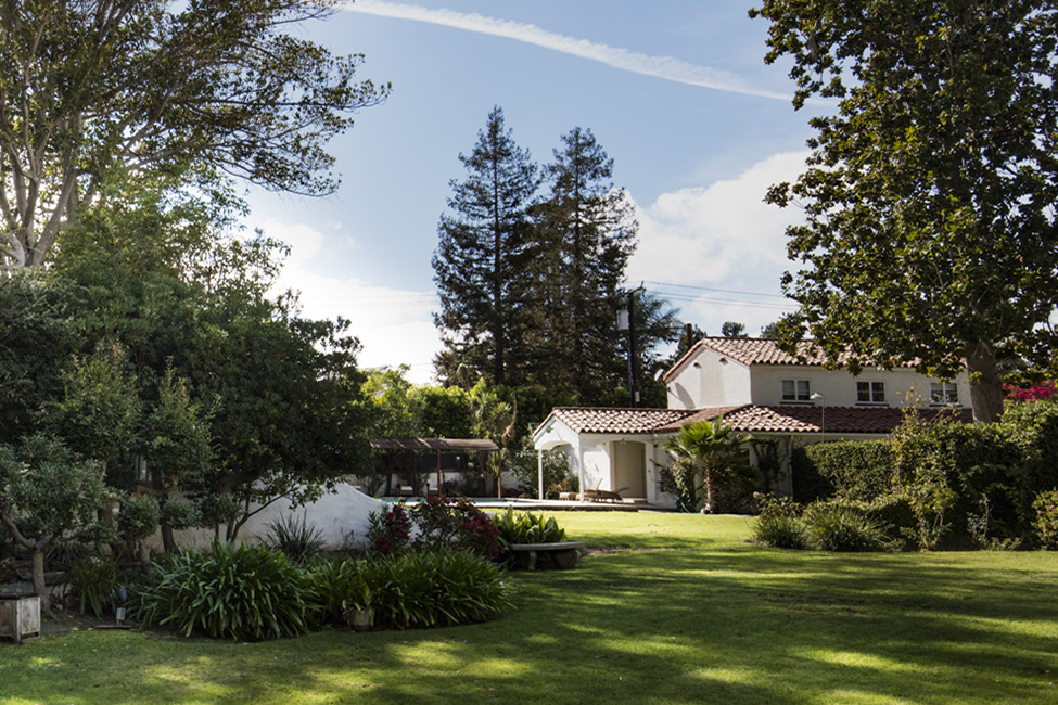 Beverly Hills Home